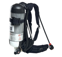 3M Scott Safety ProPak-FX Firefighting Breathing Apparatus