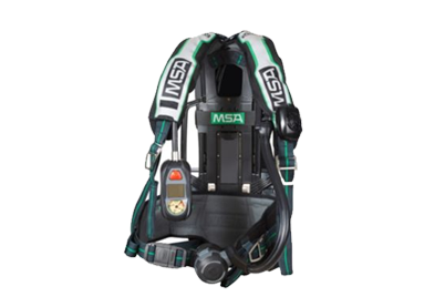 Self Contained Breathing Apparatus (SCBA)