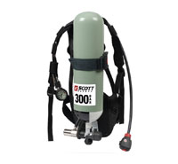 3M Scott Safety Sigma 2 Type 2