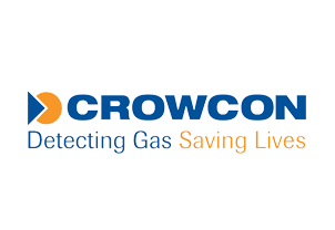 Crowcon Fixed Gas Detection