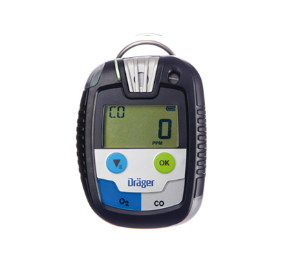 Drager Pac 8500 Single-Gas Detection Device