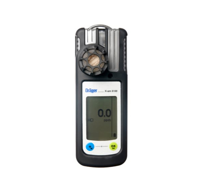 Drager X-am 5100 Single Gas Detector