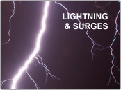 Lightning & Electrical