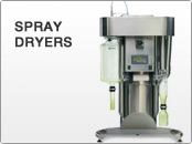 Spray Dryers