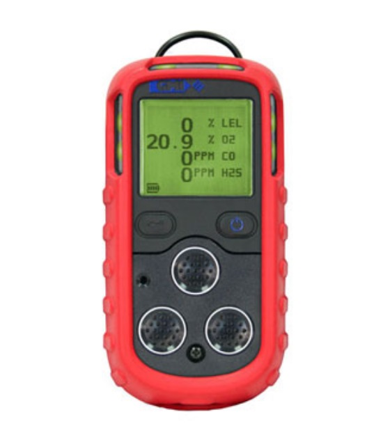 GMI PS200 Portable Gas Detector | Gas
