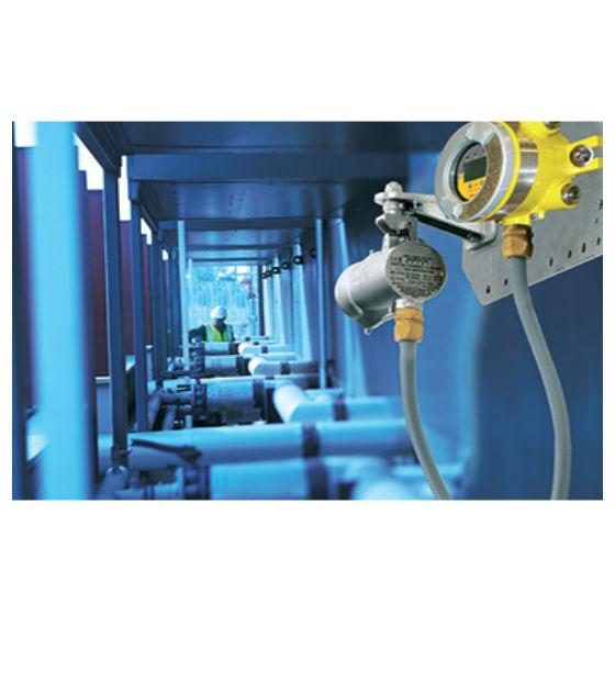 Honeywell ytics XNX Universal Transmitter - Keison Products on