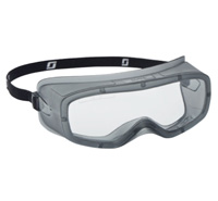 Scott Safety Luna Goggles