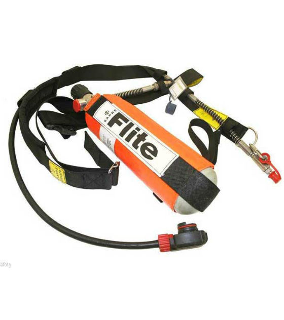 3M Scott Safety Flite Airline Breathing Apparatus