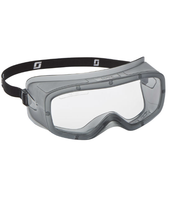 3M Scott Safety Luna Goggles