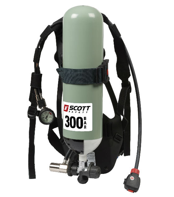 3M Scott Safety Sigma 2 Type 2 Self Contained Breathing Apparatus