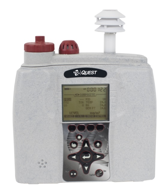 TSI Quest EVM Environmental Monitors