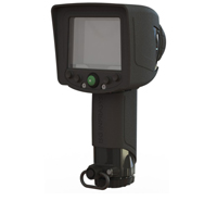 Scott Safety X380 5-Button Thermal Imaging Camera