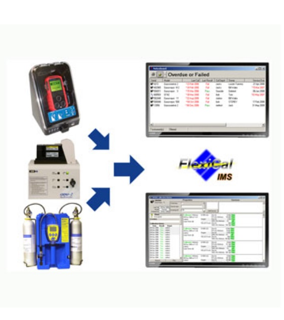 Instrument Management System (IMS)