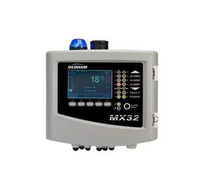 Oldham MX 32 Analog and Digital Controller