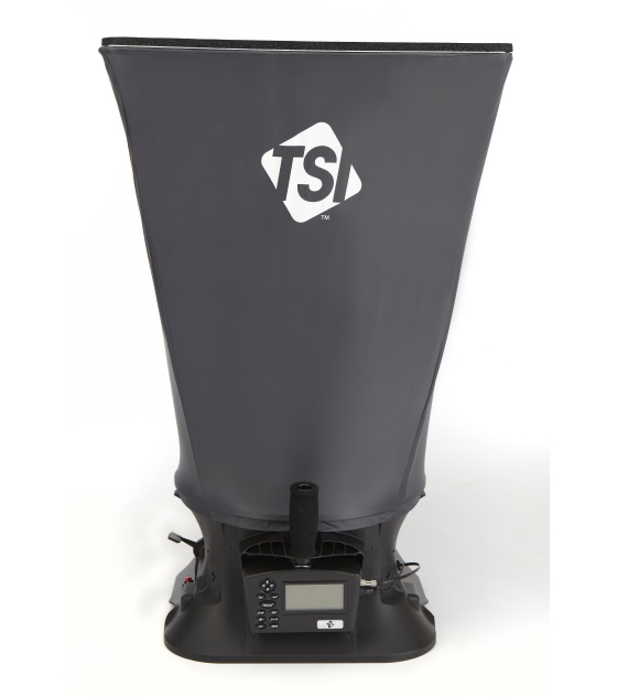 TSI 8380 Accubalance Air Capture Hood
