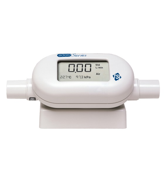 TSI Mass Flowmeters 4000 Series