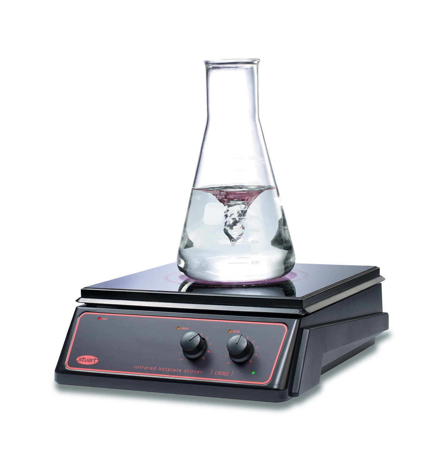 Bibby Scientific Cr302 Magnetic Stirrer