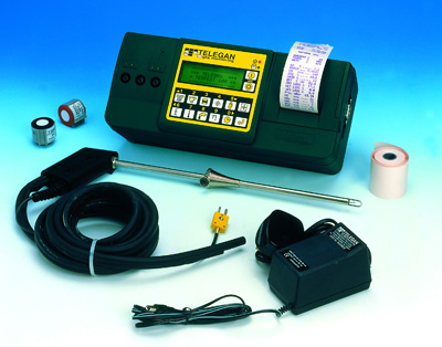 Flue Gas Analysers Guide