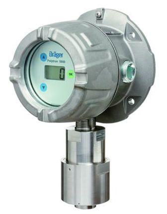 drager polytron 5000 rh keison co uk Drager Gas Standard Kit Drager CO2 Sensor