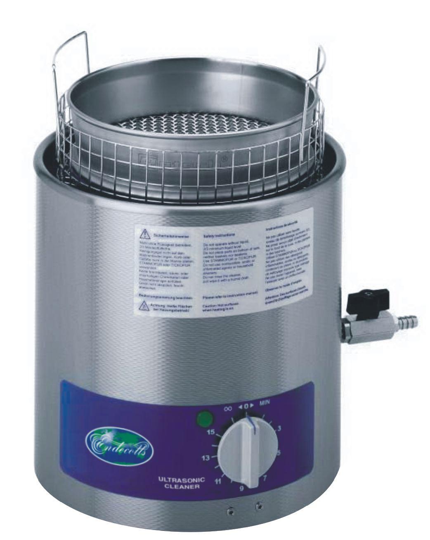 Endecotts Ultrasonic Cleaner