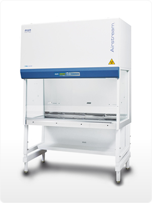 Esco Airstream Class Ii Biological Safety Cabinets