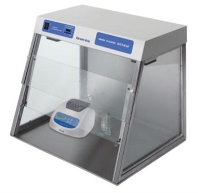Grant Bio UVC/T-M-AR General Purpose UV Cabinet (Stainless Steel)