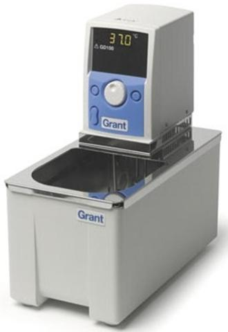 Grant Instruments Gd100 Series Stirred Water Baths Circulators