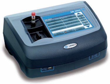 DR3900 Laboratory Spectrophotometer