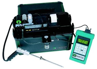 Kane - 9106 Quintox Upgradeable Combustion Analyser