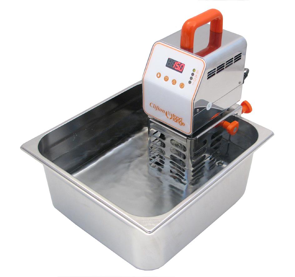 Nickel Electro Fl4ca Portable Clip On Digital Immersion