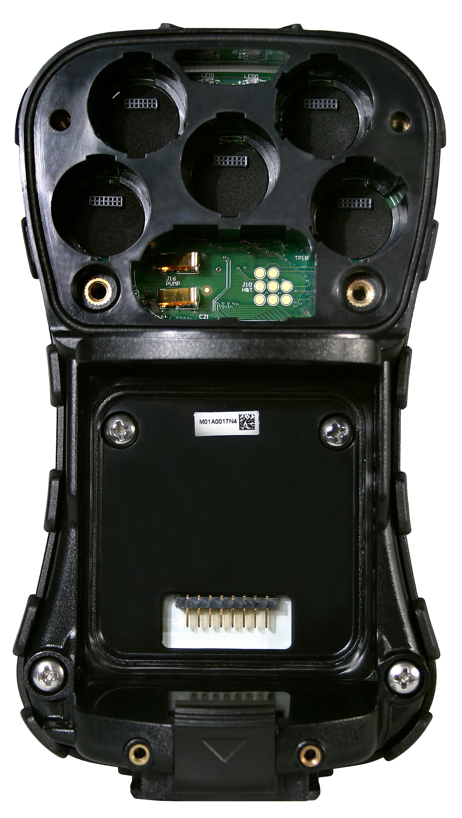 Mr Pro Open Back No Boot No Sensors Hires on Oxygen Sensor Location