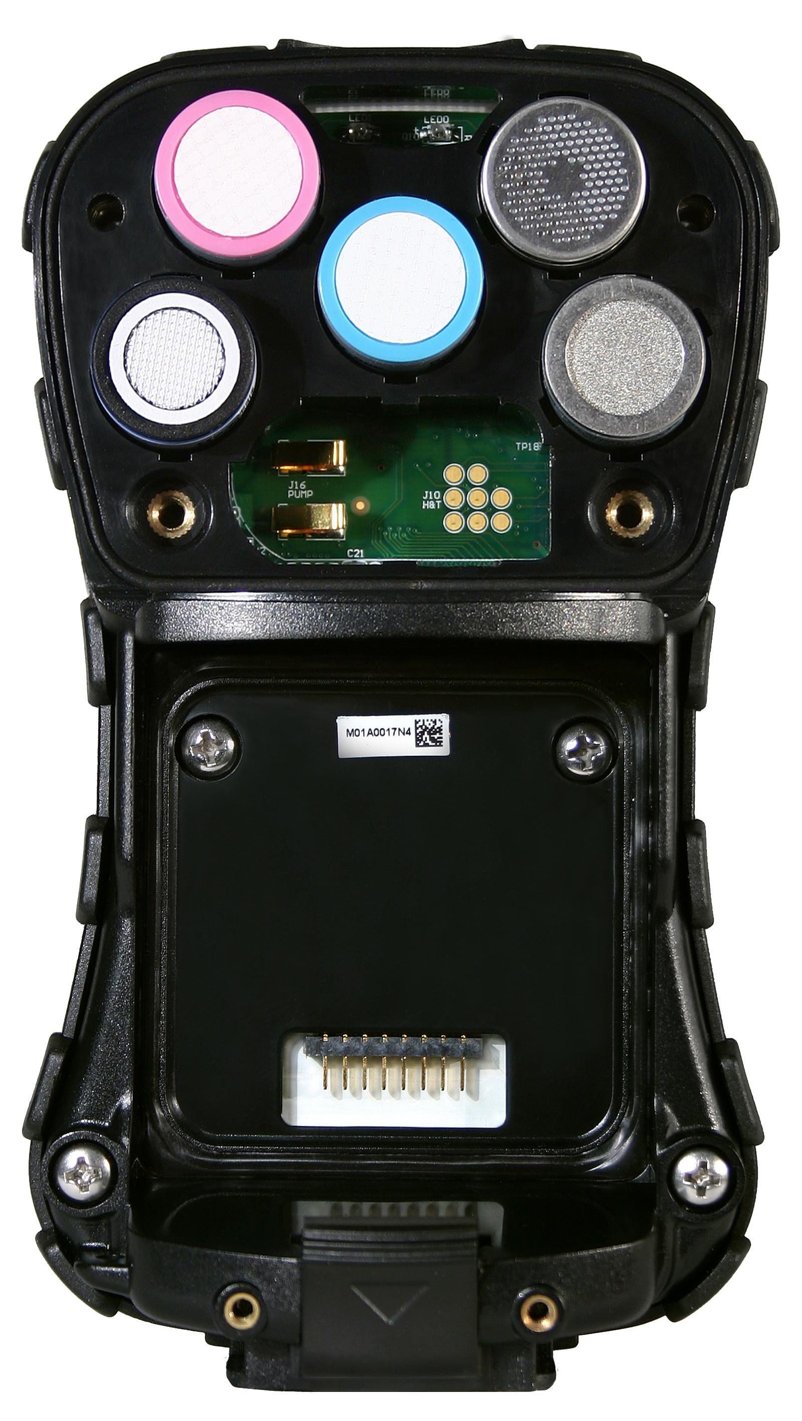 Rae Systems Multirae Pro