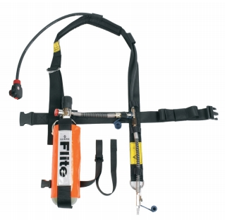 Flite Airline Breathing Apparatus