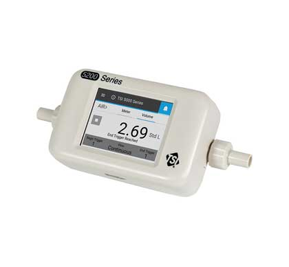 TSI Mass Flowmeters 5000 Series