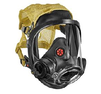 Scott Safety AV3000HT Positive Pressure Facemask