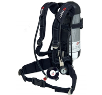 3M Scott Safety ProPak-FX-EZ-FLO Self Contained Breathing Apparatus