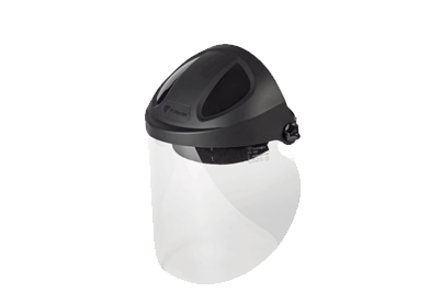 3M Scott Safety Face Protection