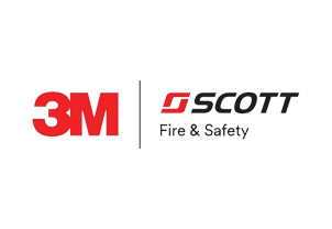 3M Scott Safety Face Masks