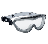 Scott Safety Bora Goggles