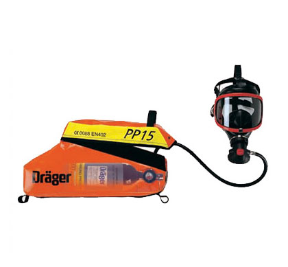 Drager Saver PP