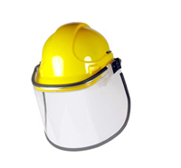Scott Safety FHK67 Electrician's Carrier & Visor