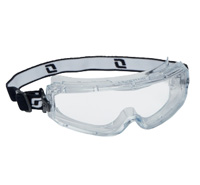 Scott Safety Graviton Goggles