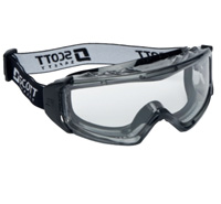 Scott Safety Neutron Goggles