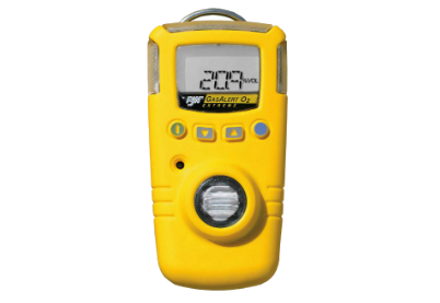 BW Technologies Single Gas Detectors