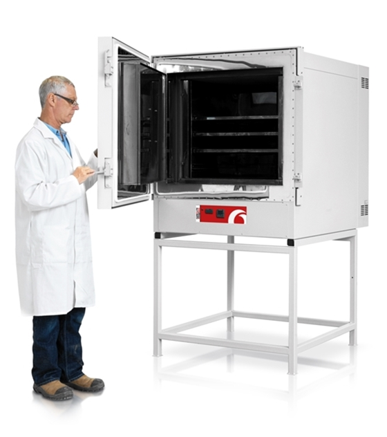 Carbolite HT High Temperature Industrial Ovens