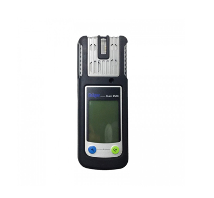 Drager X-Am 2500 Multi Gas Detector