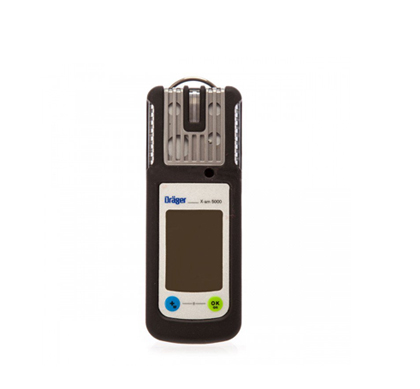 Drager X-am 5000 Multi Gas Detector