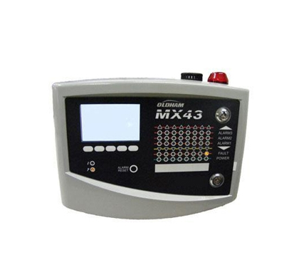 Oldham MX 43 Analog and Digital Controller