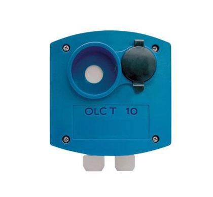 Oldham OLCT 10 and OLC 10 Toxic / Flammable Gas Detectors