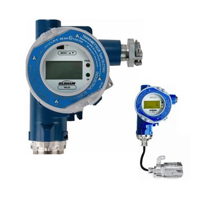 Oldham OLCT 60 Gas Detector